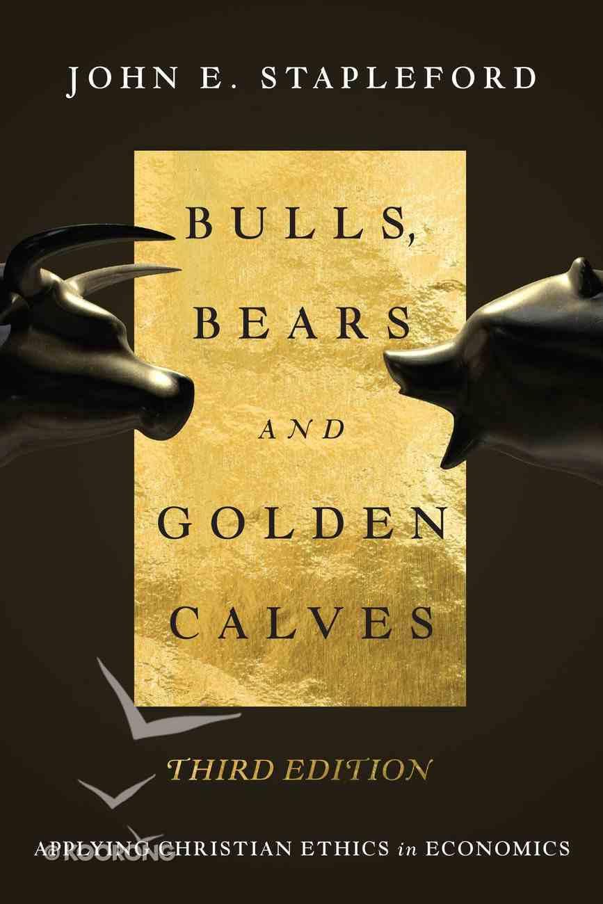 Bulls, Bears and Golden Calves (3rd Edition) Paperback