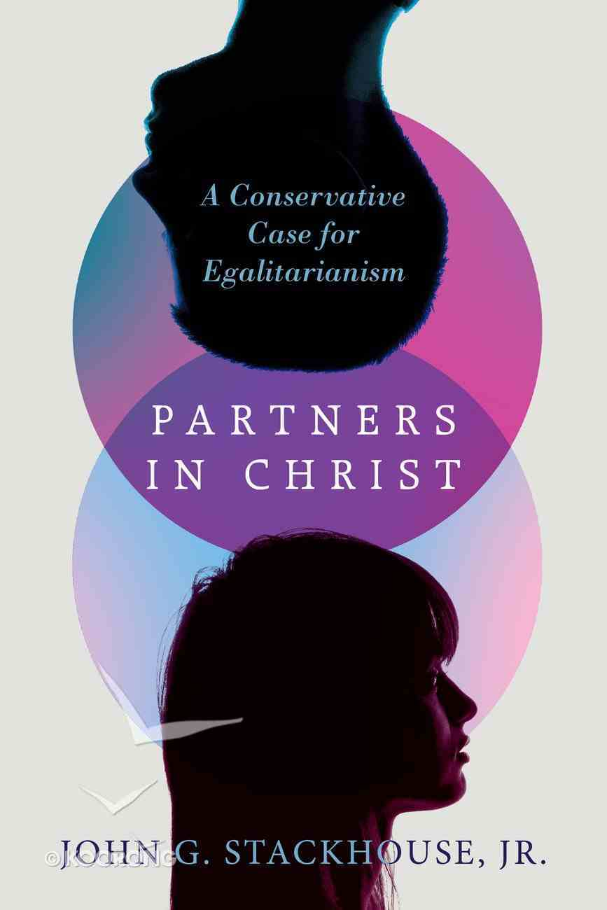 Partners in Christ Paperback