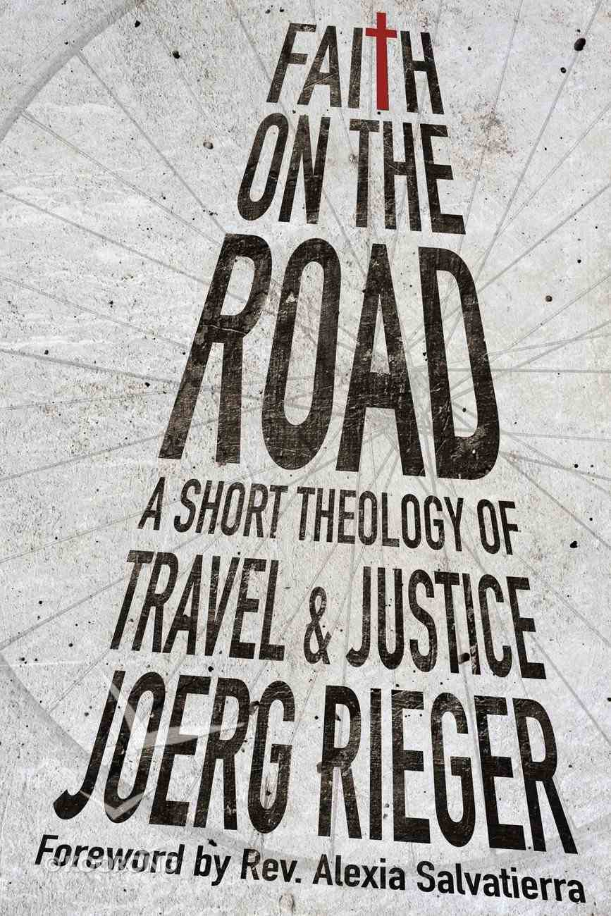 Faith on the Road Paperback