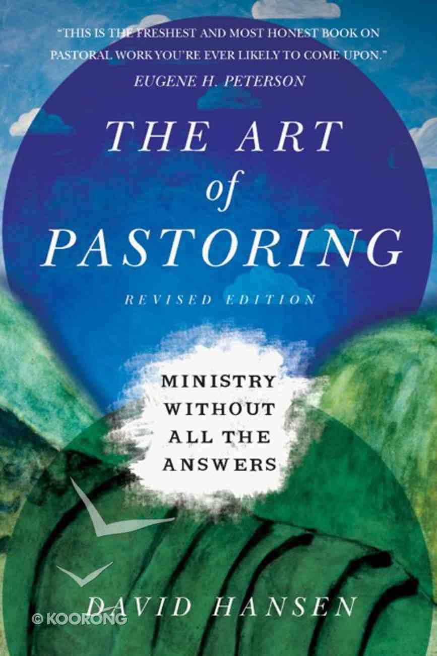 The Art of Pastoring Paperback
