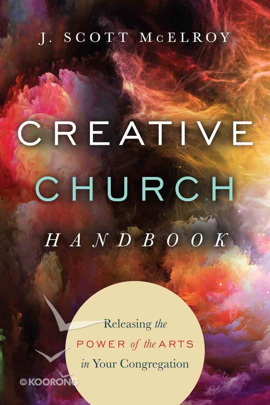 Creative Church Handbook Paperback