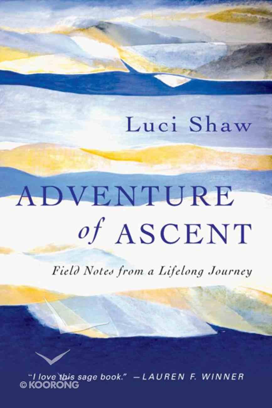Adventure of Ascent Paperback
