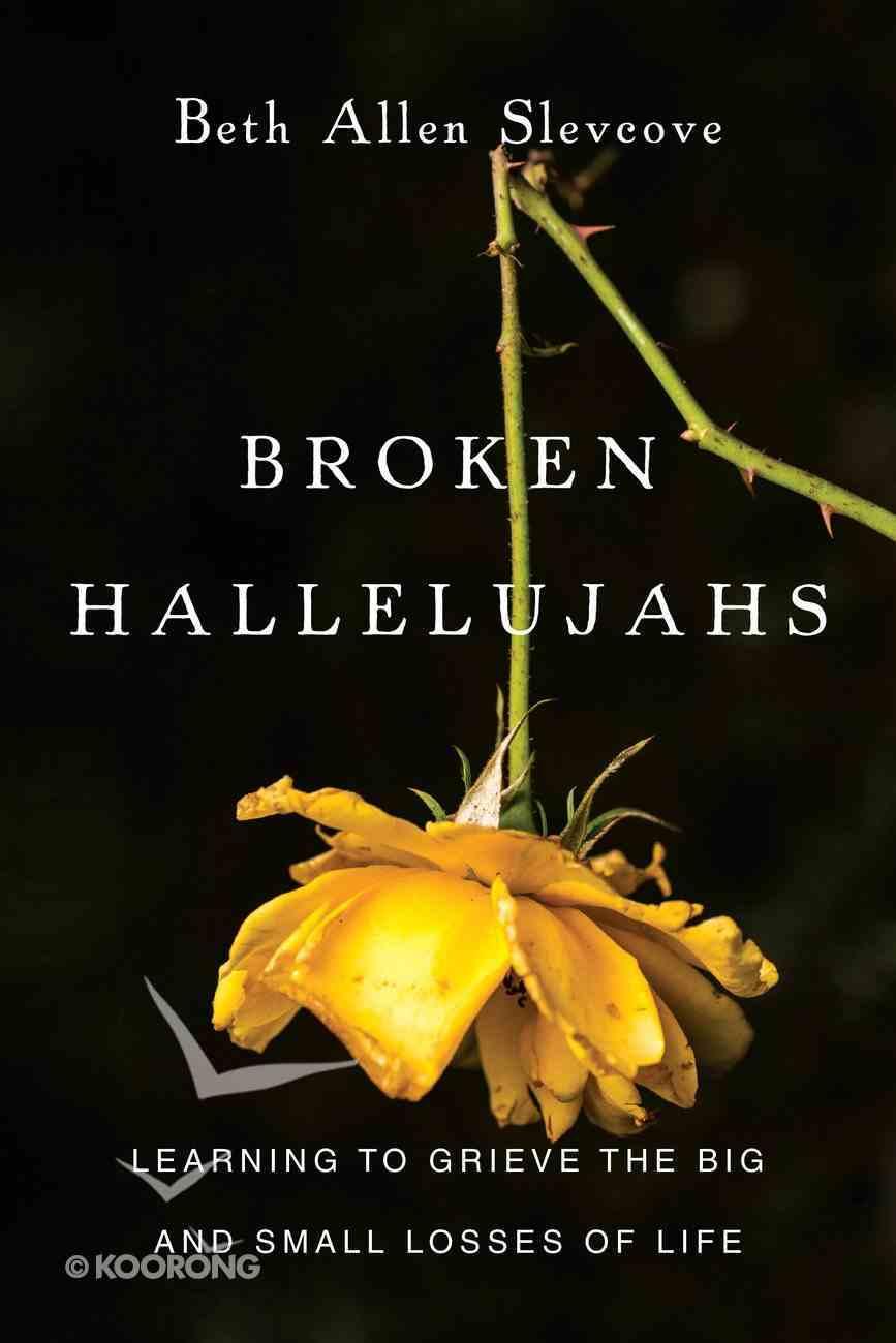 Broken Hallelujahs Paperback