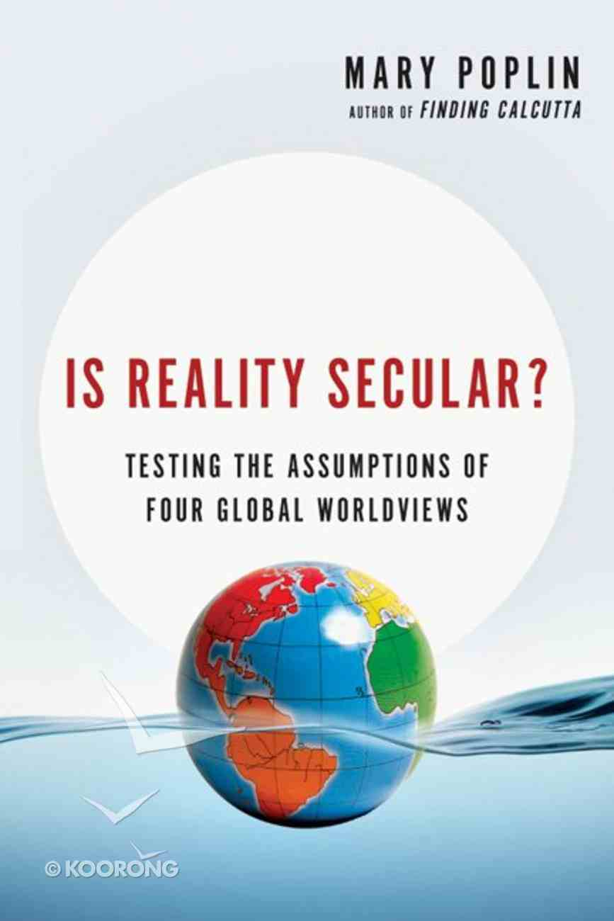 Is Reality Secular? Paperback
