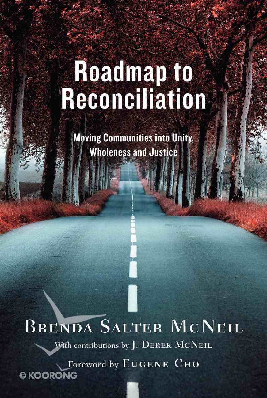 Roadmap to Reconciliation Hardback