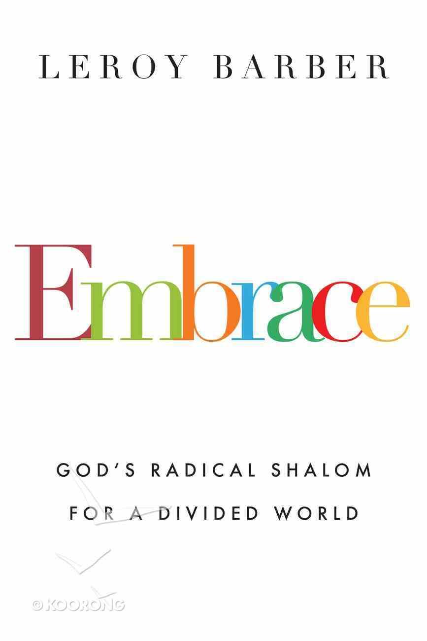 Embrace Paperback