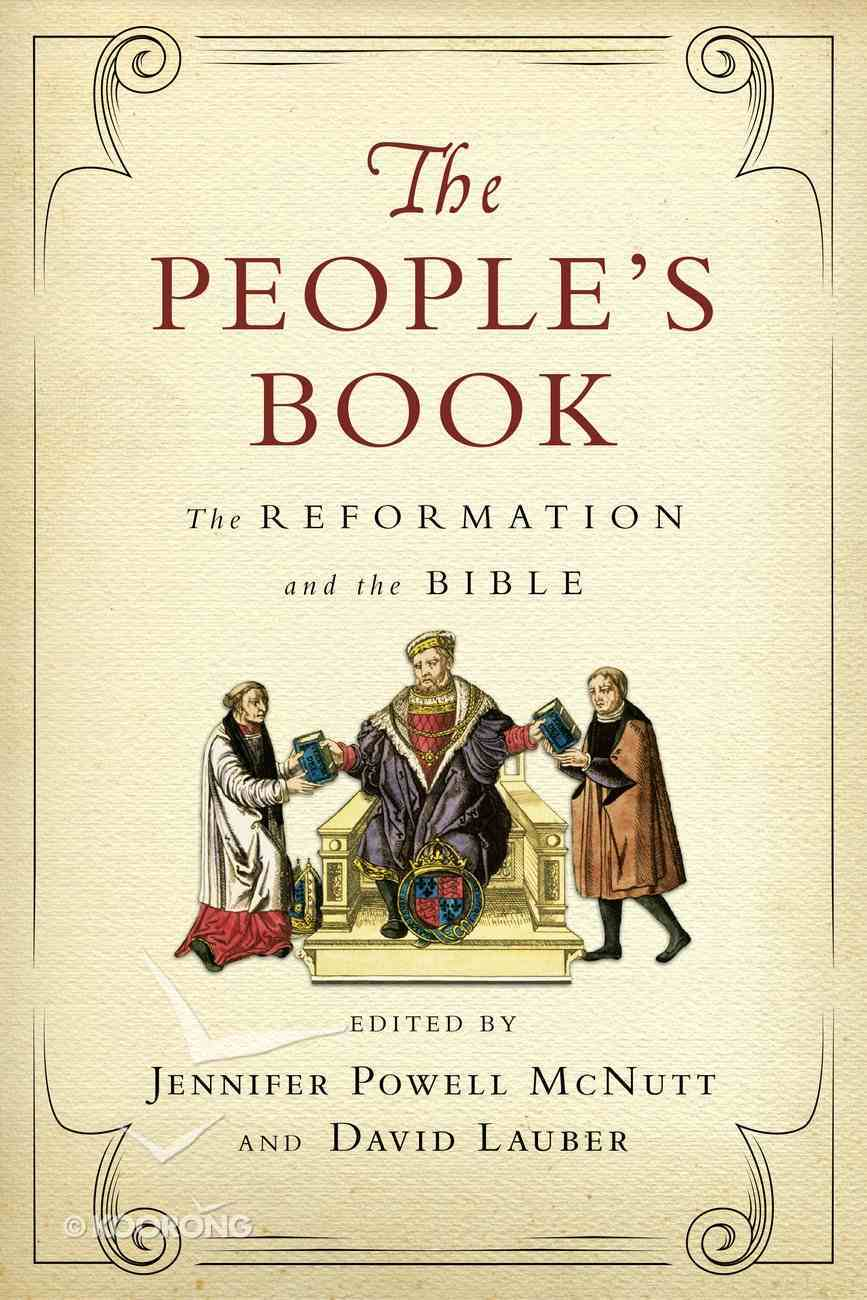 The People's Book Paperback
