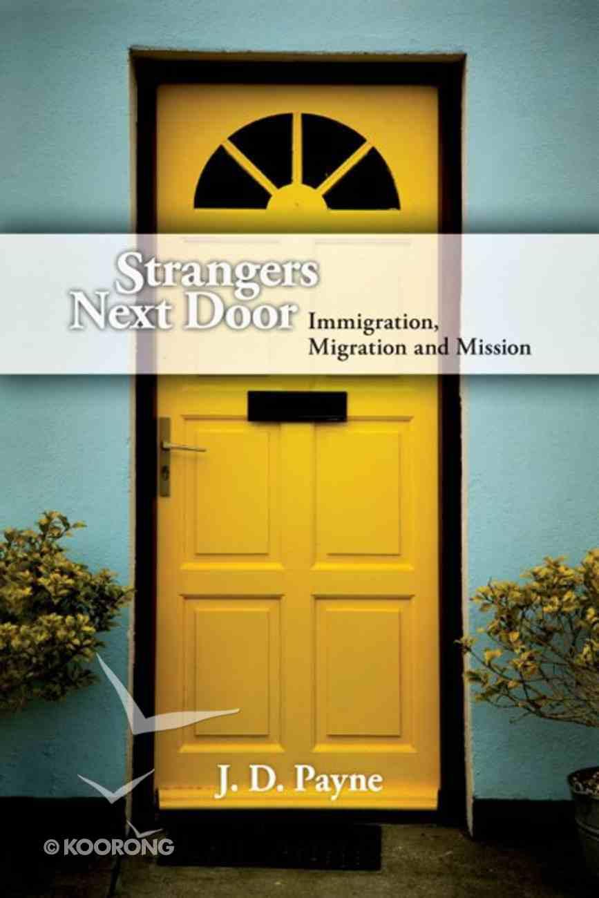Strangers Next Door Paperback