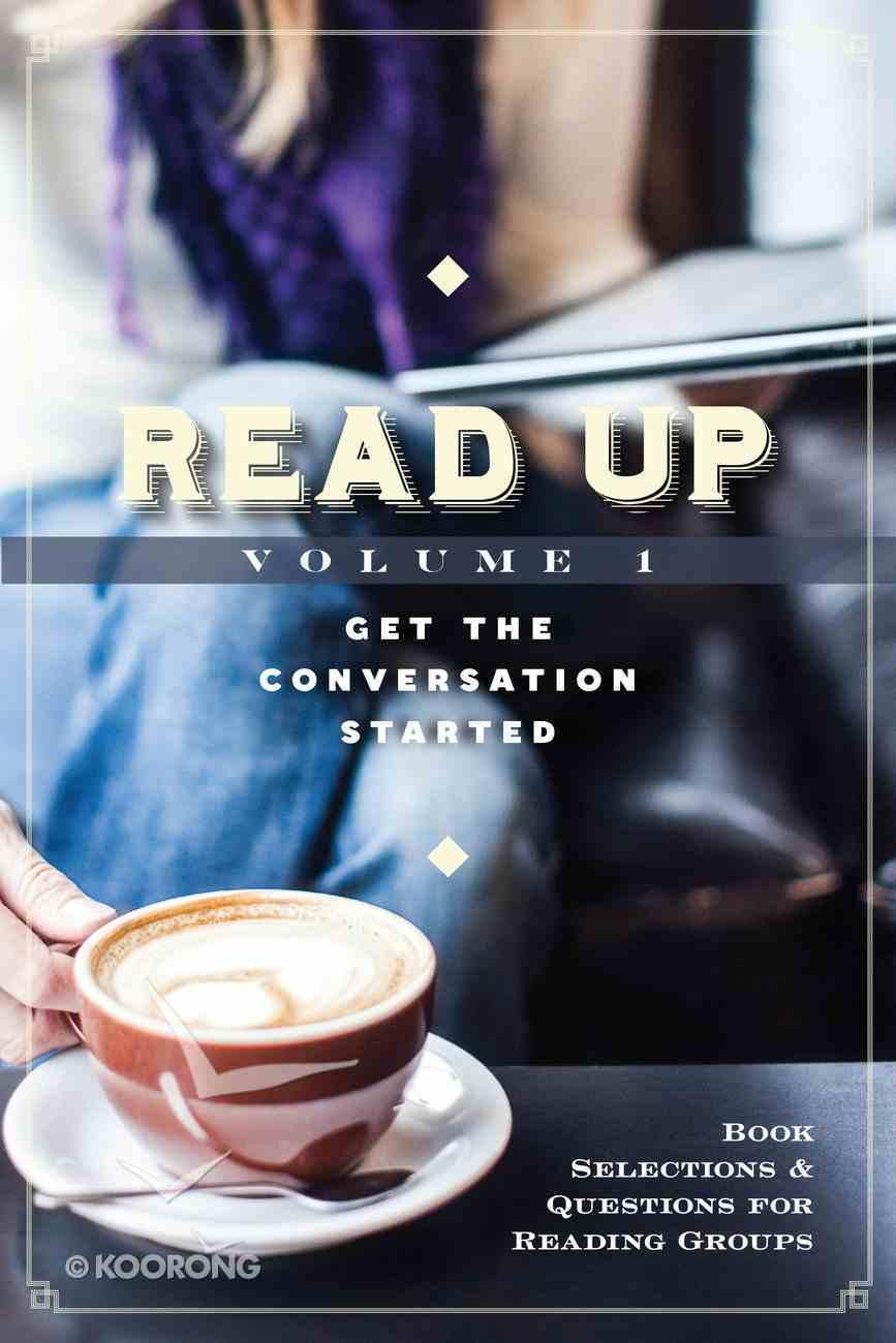 Read Up, Volume 1 eBook