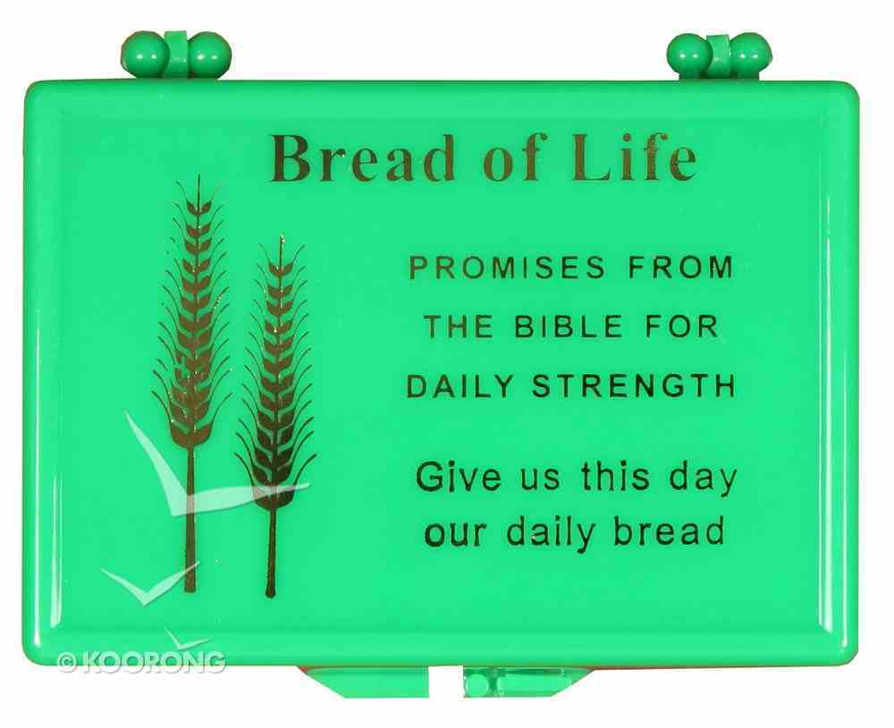 Scripture Promise Box: Assorted Colours General Gift
