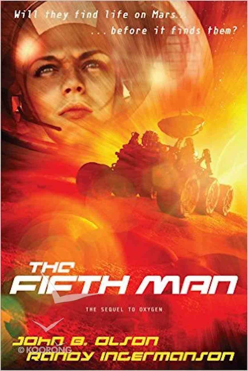 Fifth Man (#02 in Oxygen Series) Paperback