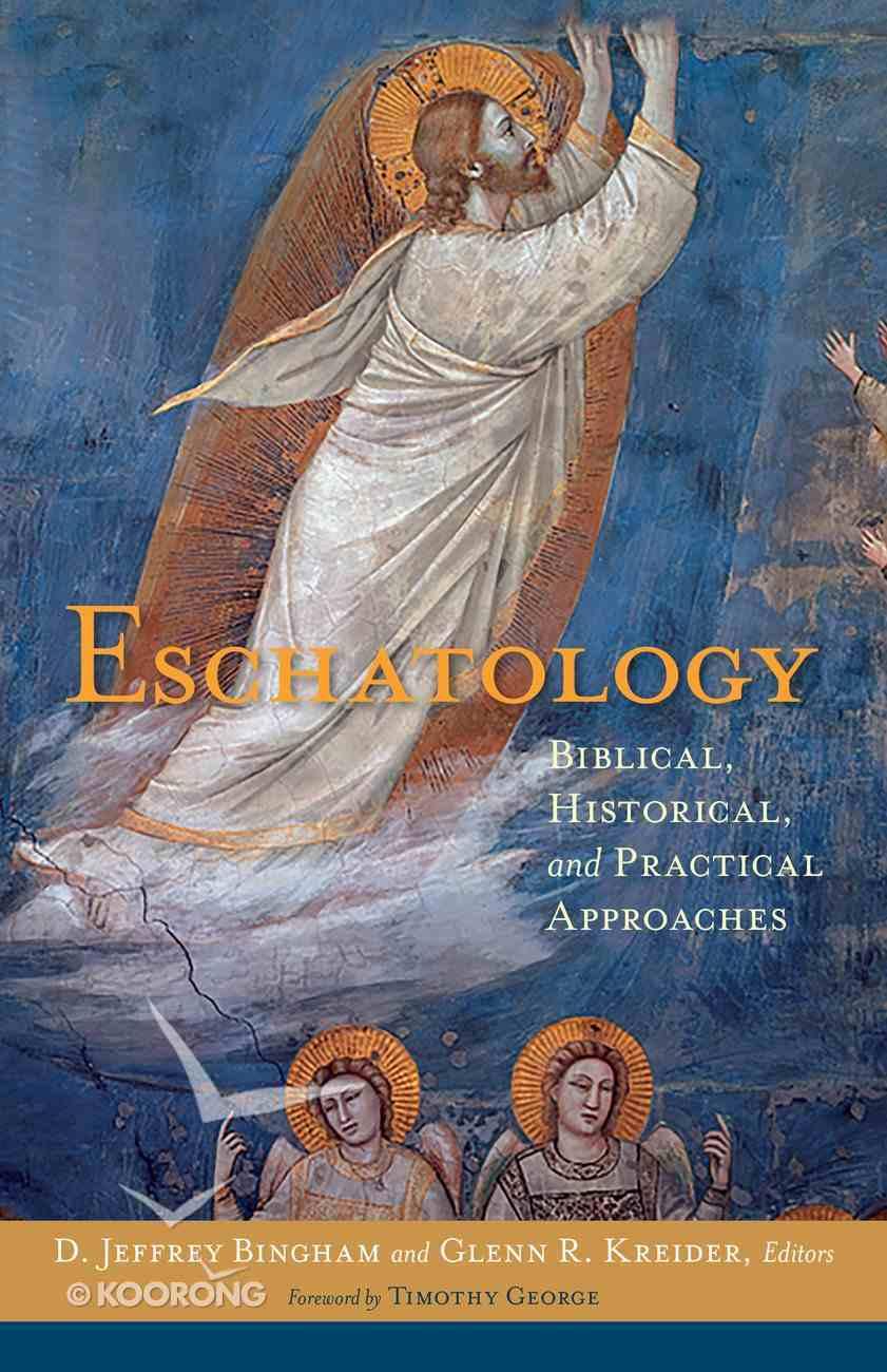 Eschatology Hardback