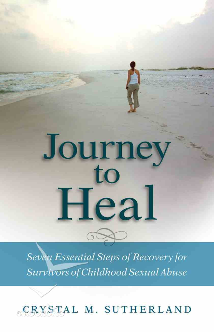 Journey to Heal Paperback