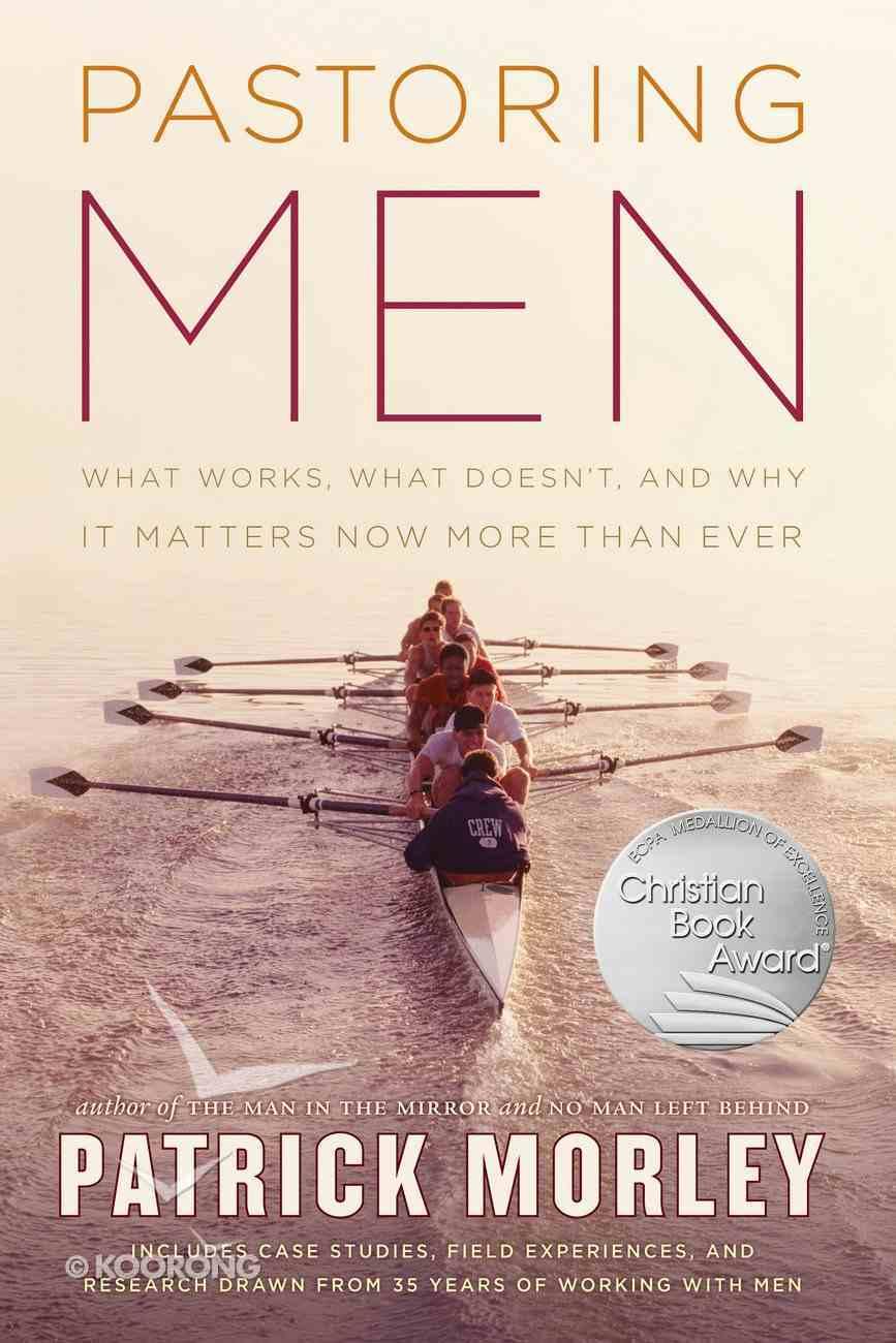 Pastoring Men Paperback
