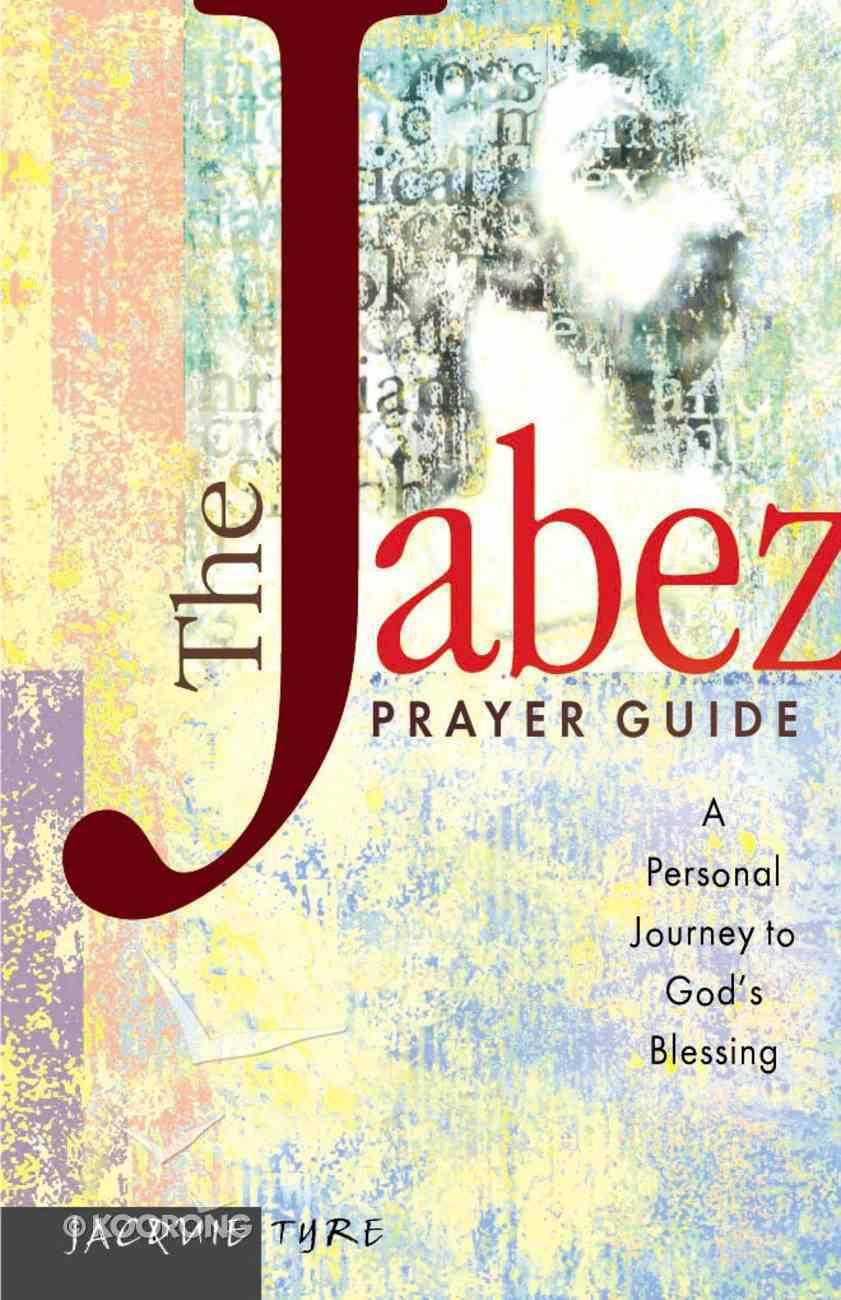 The Jabez Prayer Guide Paperback