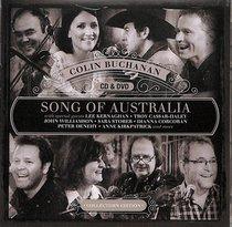 Album Image for Song of Australia (Cd/dvd) - DISC 1