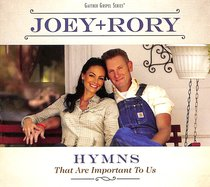 Album Image for Hymns That Are Important to Us - DISC 1