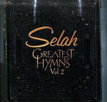 Album Image for Selah: Greatest Hymns Volume 2 - DISC 1