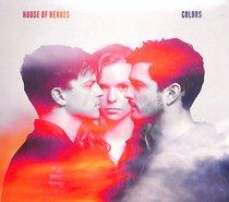 Album Image for Colours - DISC 1