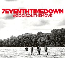 Album Image for God is on the Move - DISC 1