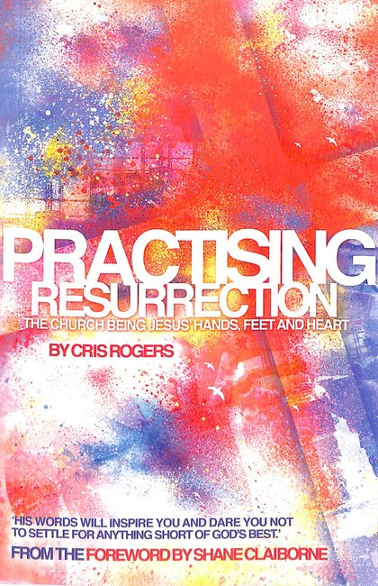 Product: Practising Resurrection Image