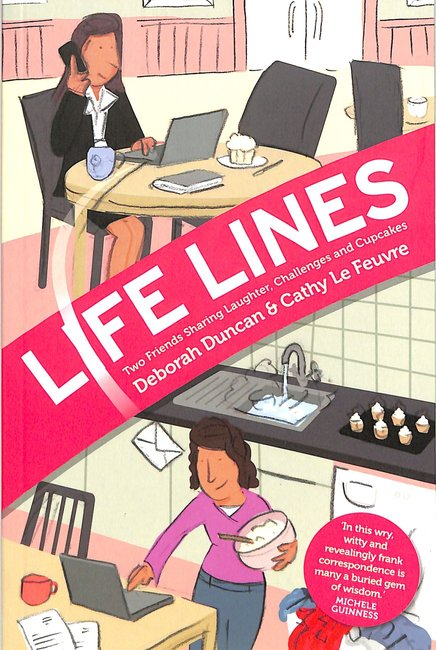 Product: Life Lines Image