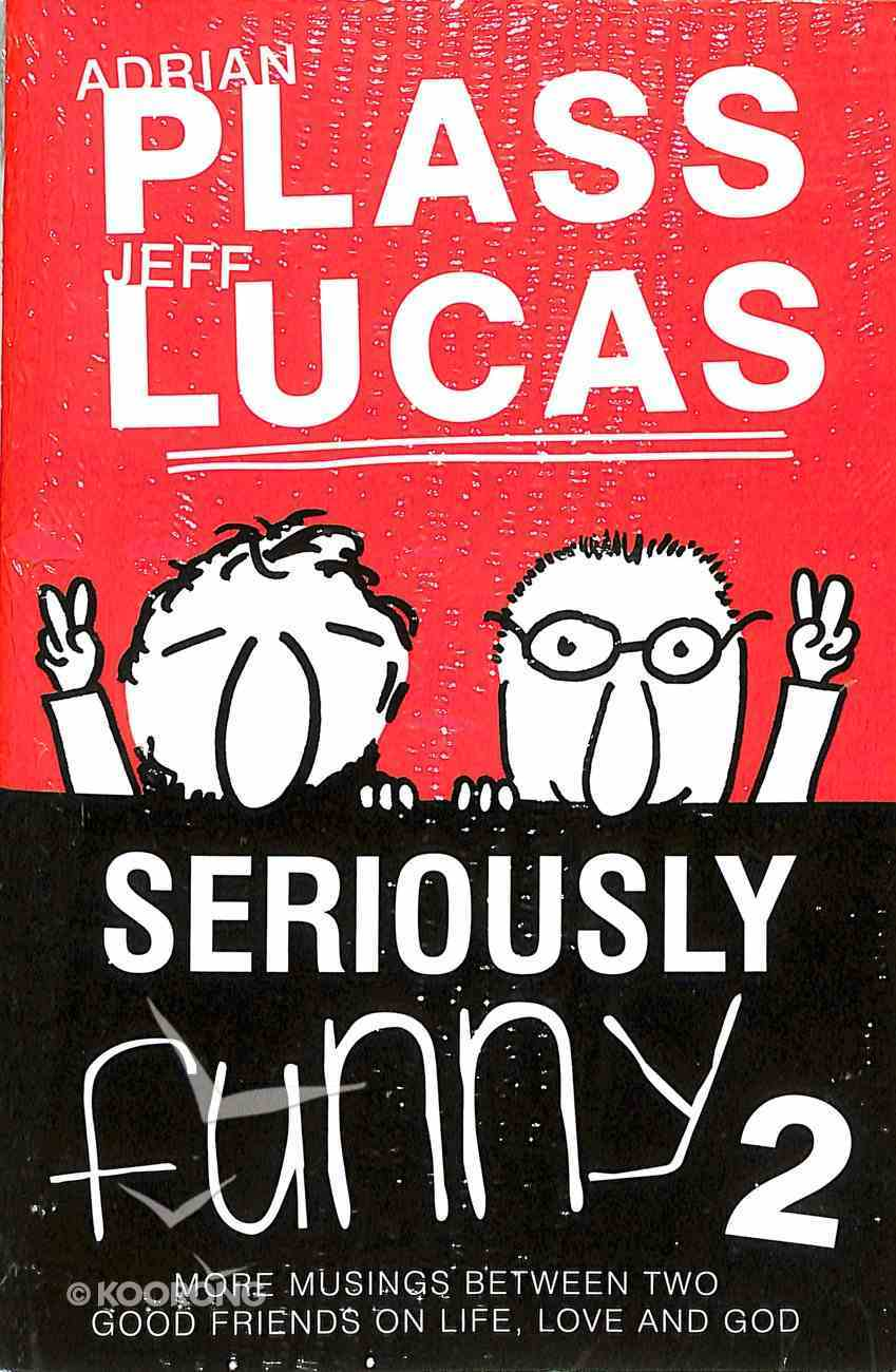 Seriously Funny 2-Pack (2 Vols) Paperback