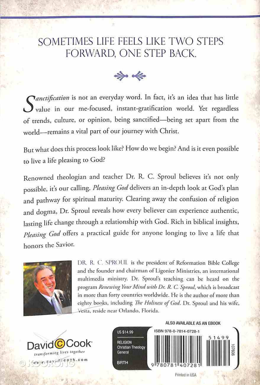 Rc Sproul's Classic Theology 3-Pack (3 Vols) Pack