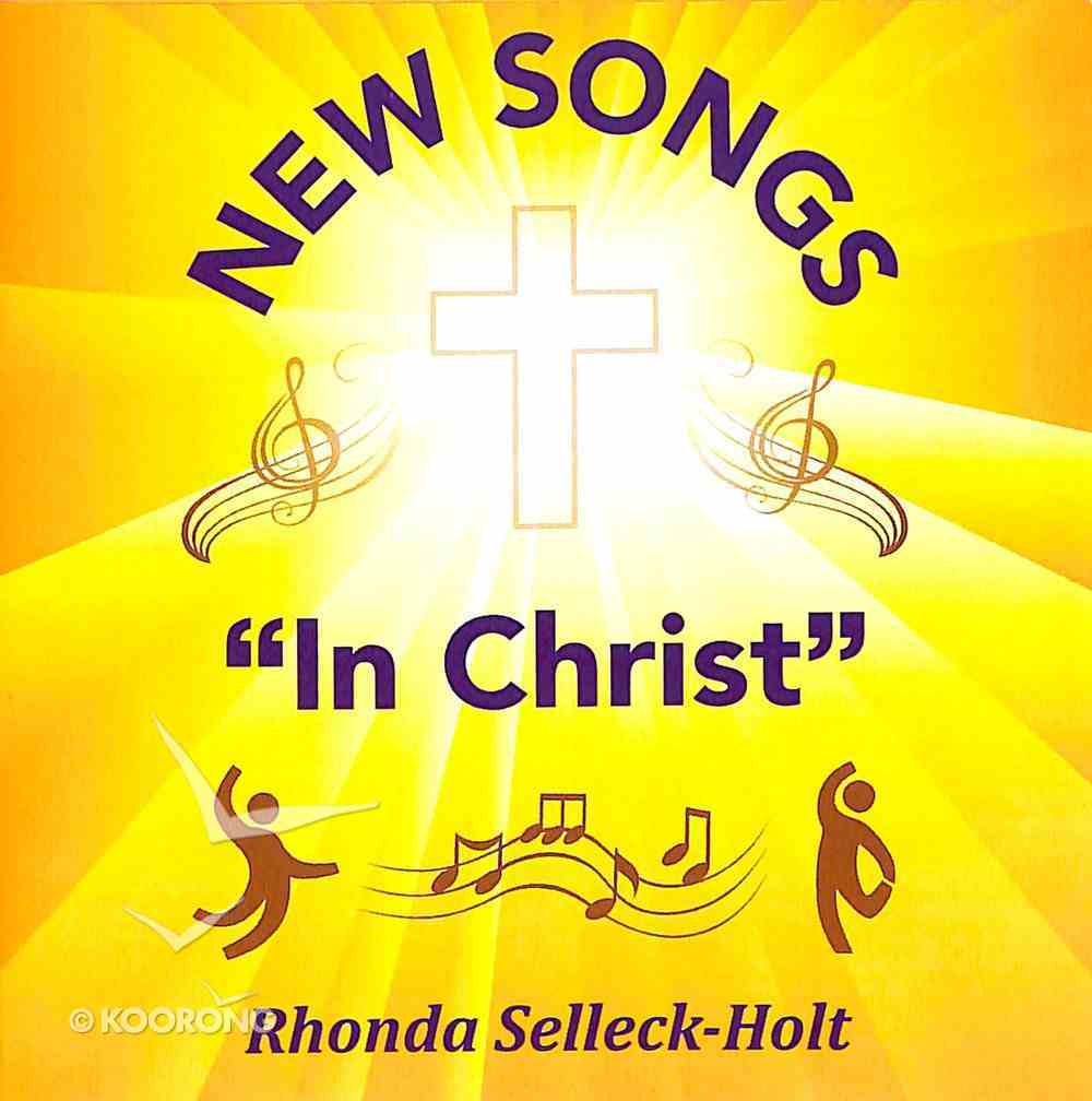 New Songs in Christ CD