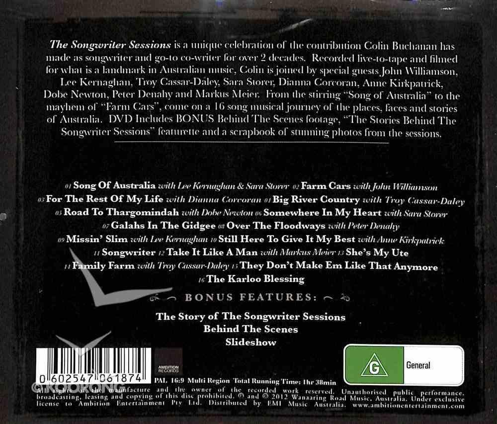 Song of Australia (Cd/dvd) CD
