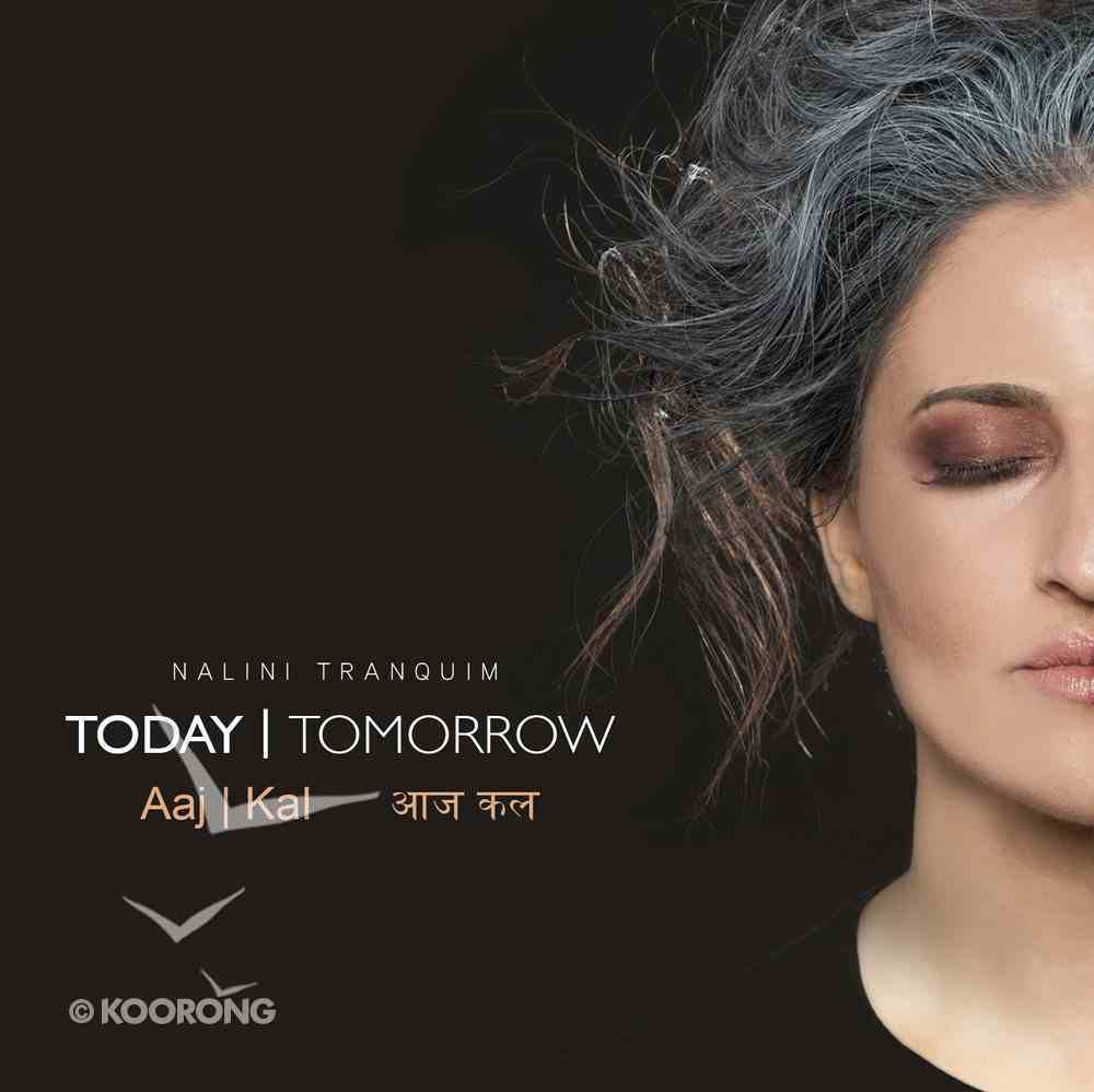 Today Tomorrow CD