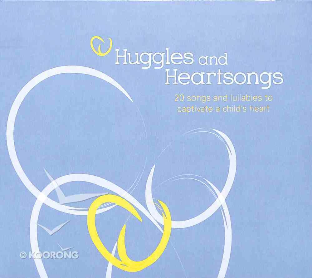 Huggles and Heartsongs CD