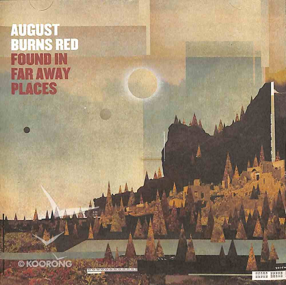 Found in Far Away Places CD