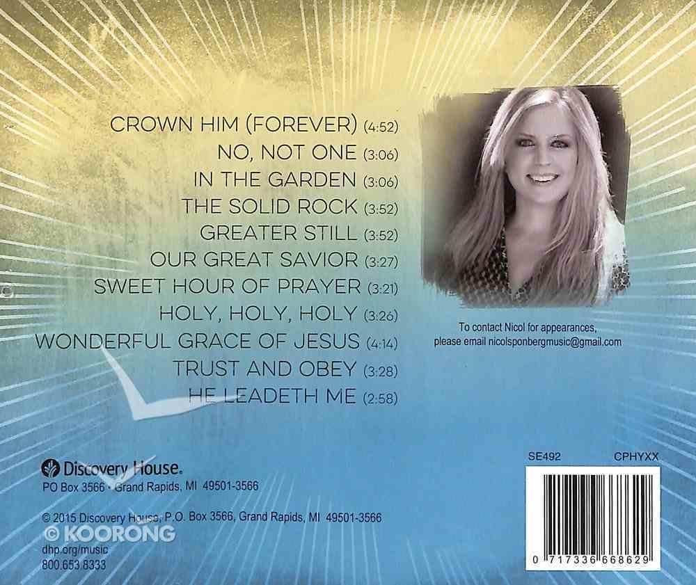 Awake My Soul CD