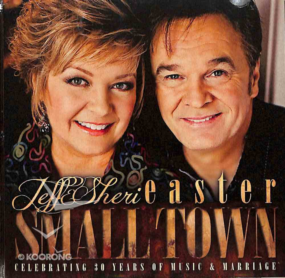 Small Town CD