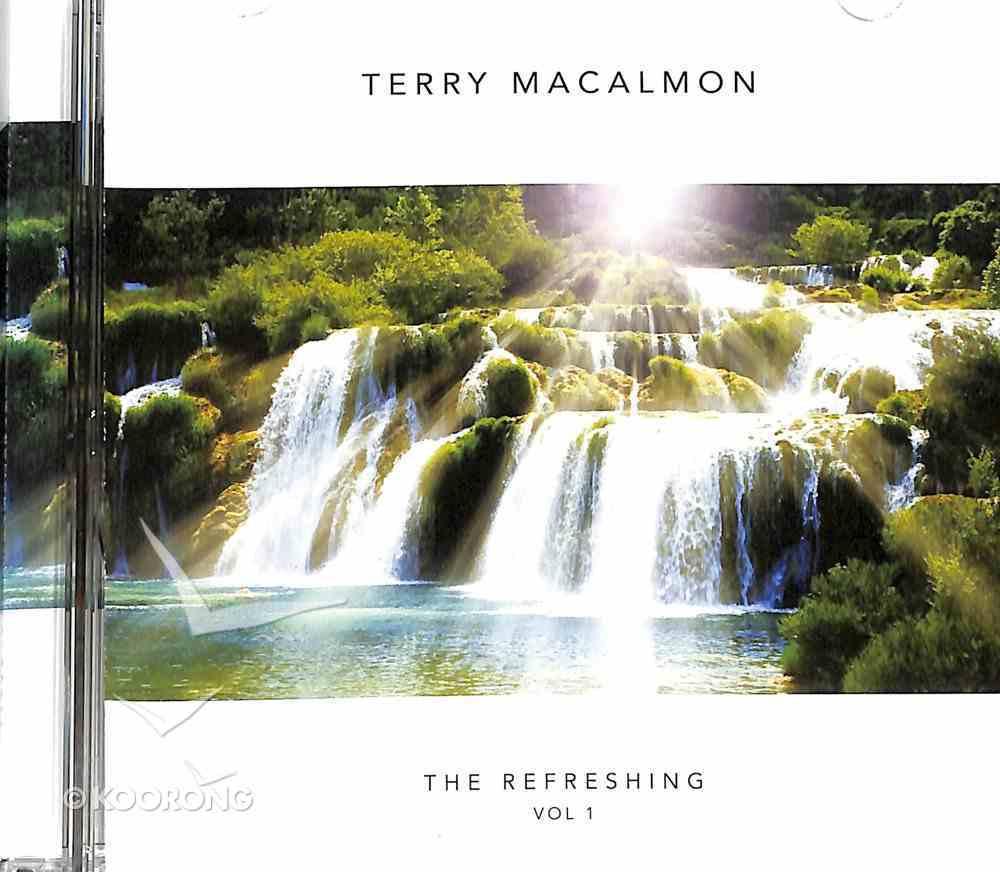 The Refreshing (Vol 1) CD
