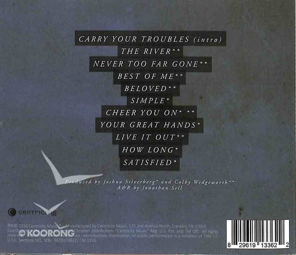 The River CD