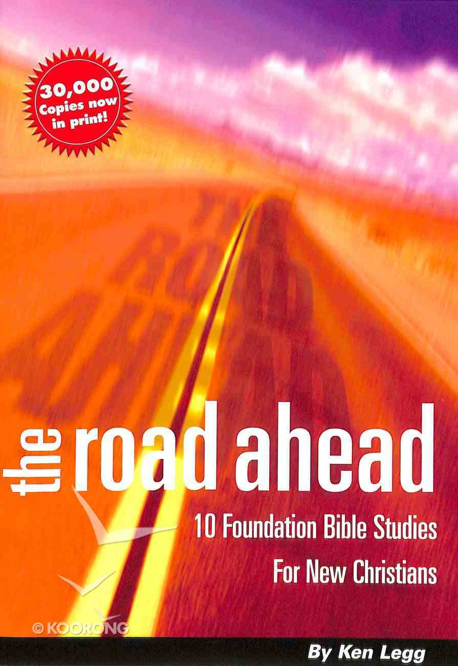 The Road Ahead Paperback