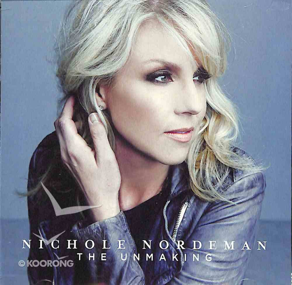 The Unmaking CD
