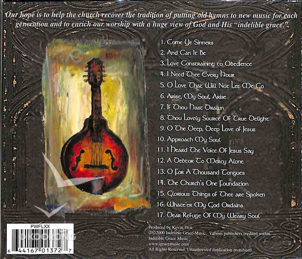 For All the Saints: Indelible Grace III CD
