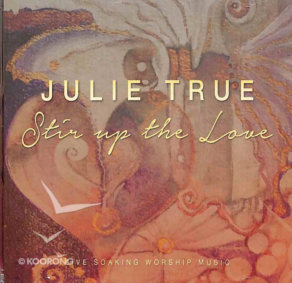 Stir Up the Love CD