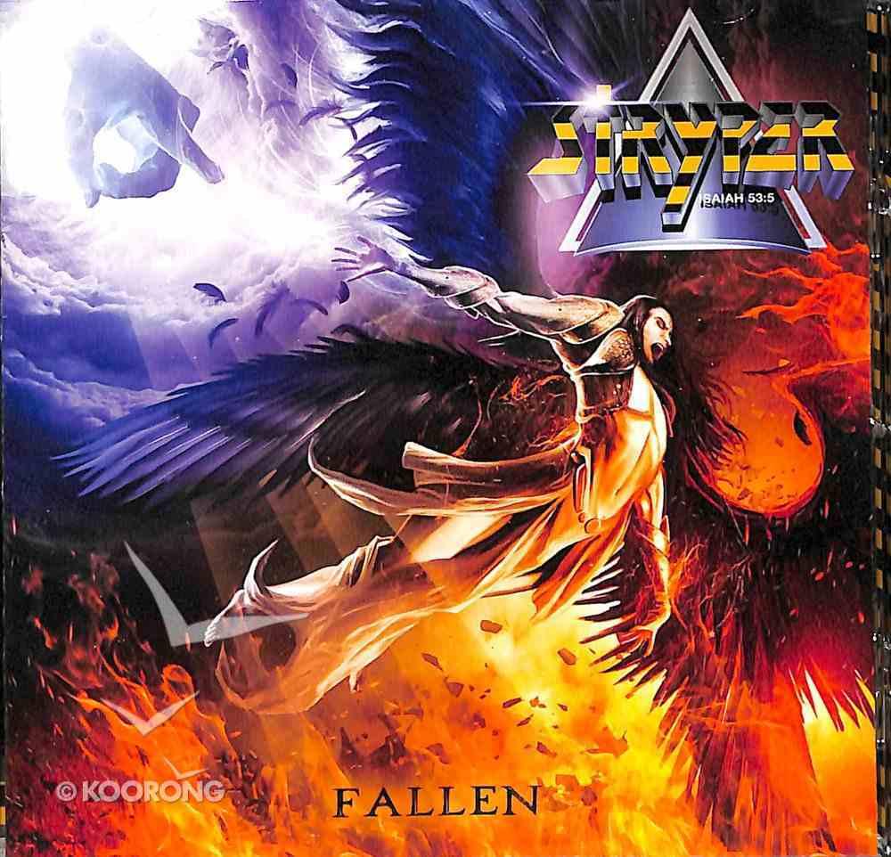 Fallen CD