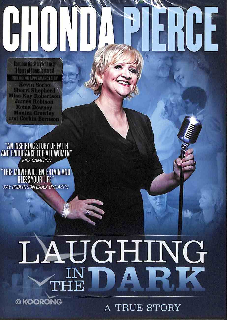 Laughing in the Dark DVD