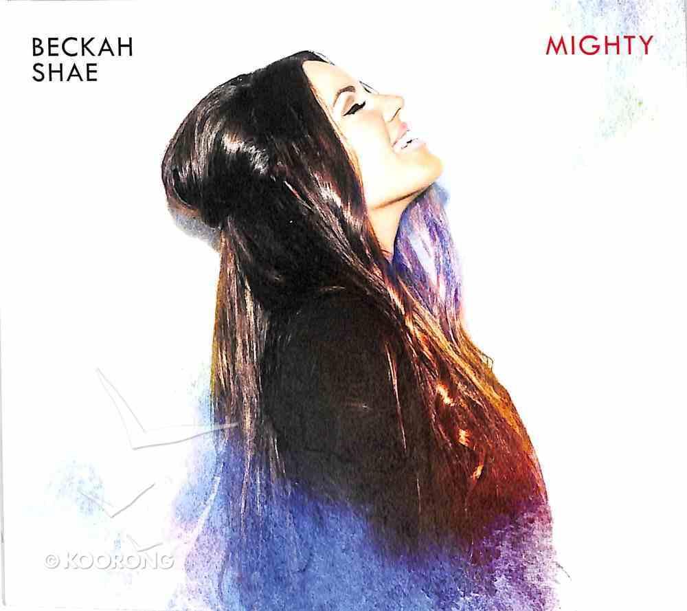 Mighty CD