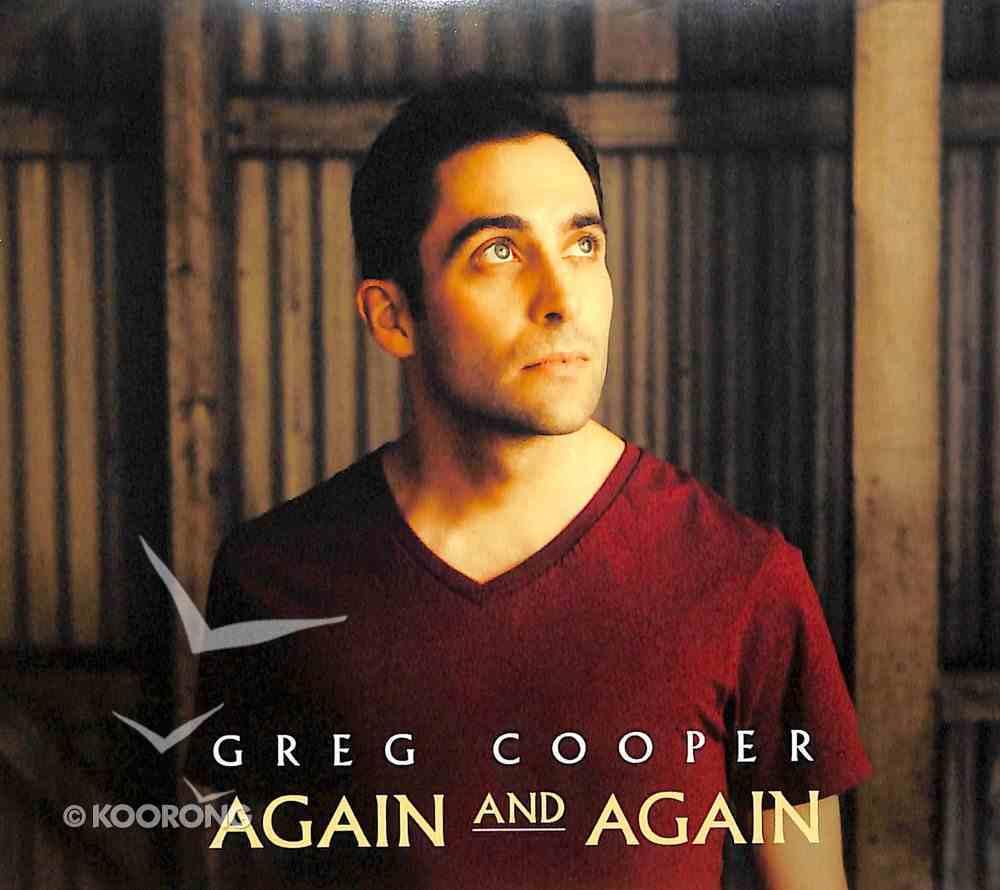 Again and Again (Ep) CD