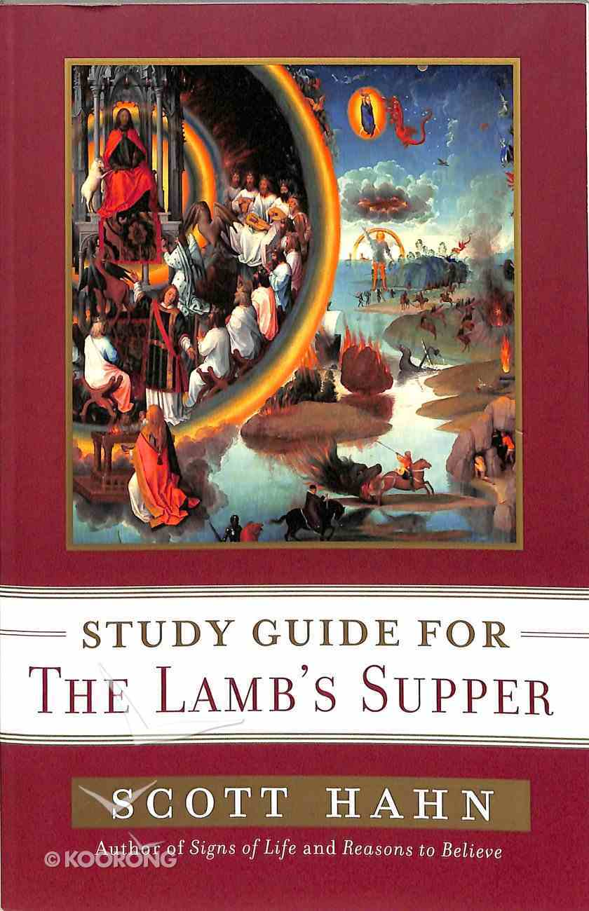 The Lamb's Supper (Study Guide) Paperback