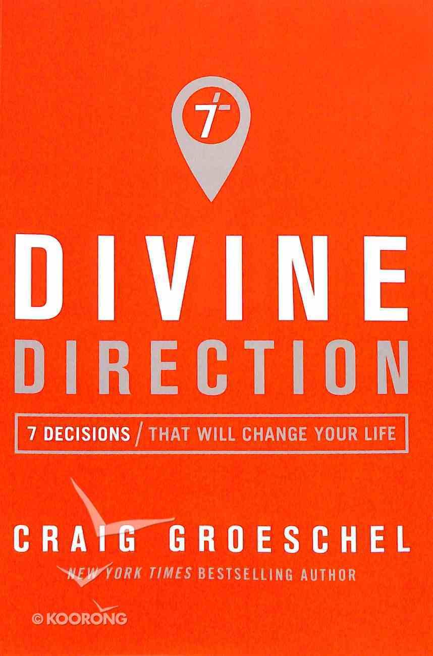 Divine Direction Hardback