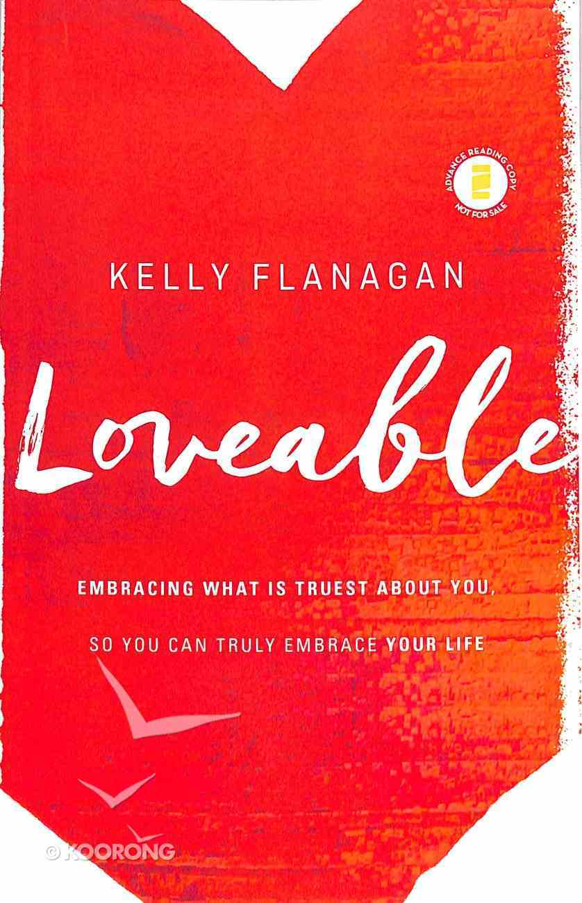 Loveable Paperback