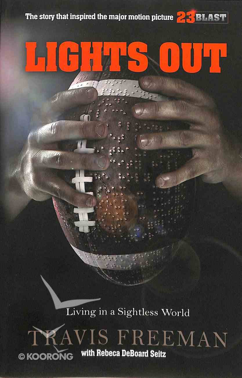 Lights Out (Inspired The 23 Blast Movie) Paperback