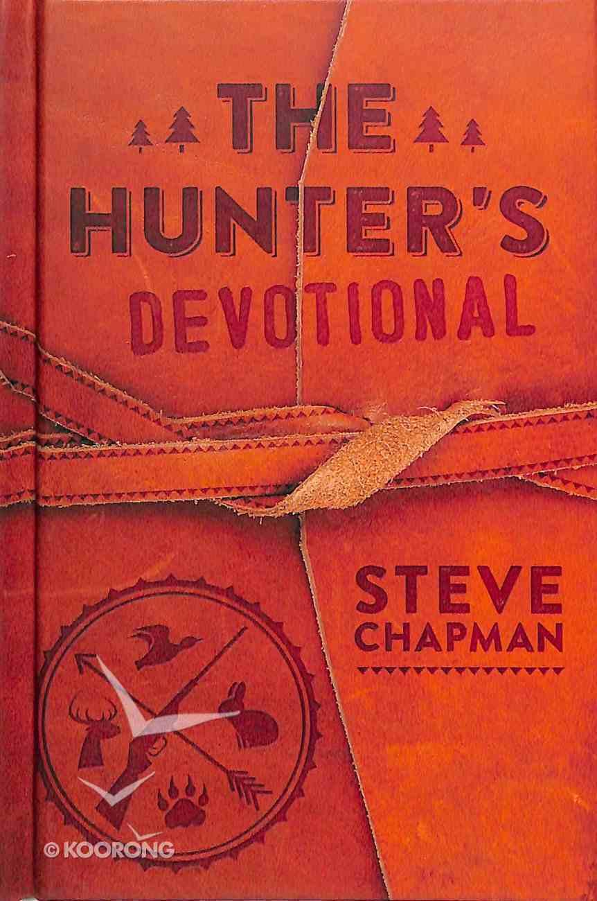 The Hunter's Devotional Hardback